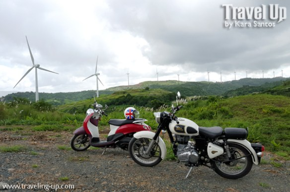 07. rizal wind farm philippines motorcycles