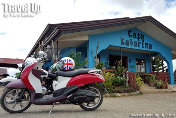 15. cafe katerina rizal motorcycles
