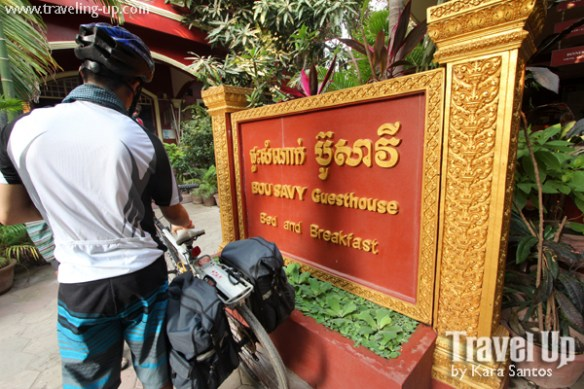 bou savy guesthouse siem reap cambodia