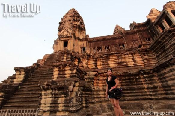 cambodia angkor archaeological park angkor wat 4