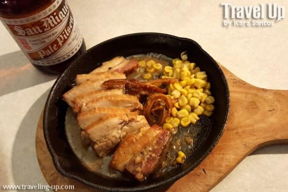 fat zach cuisine malingap z compound the zone priston liempo