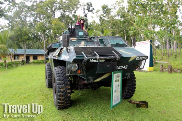 03. camp peralta jamindan capiz tank