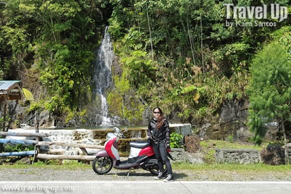 03. marifanta marikina-infanta highway travelup motorcycles waterfall