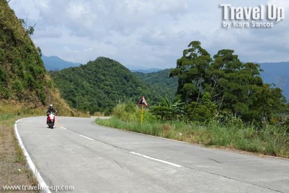 04. marifanta marikina-infanta highway travelup motorcycle road