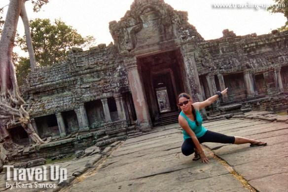 biking day 2 cambodia angkor archaeological park preah khan last