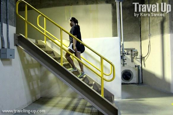 06b. bataan nuclear power plant stairs