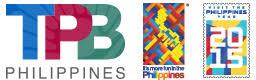 TPB VisitPh2015 logo