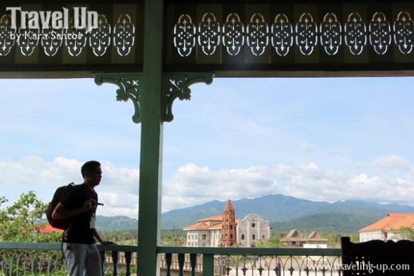 osprey bataan las casas de acuzar church mountains