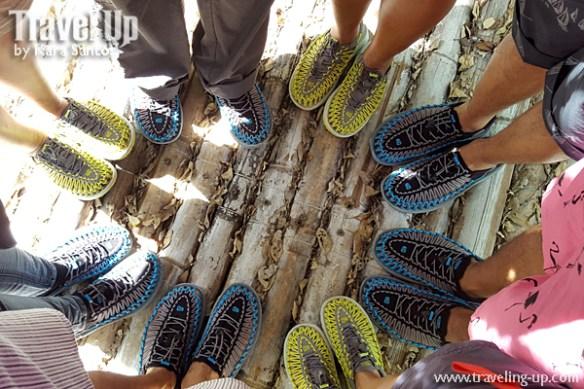 keen uneek sandals bataan balanga bird park