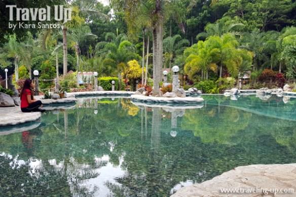 momarco resort tanay rizal manmade lagoon