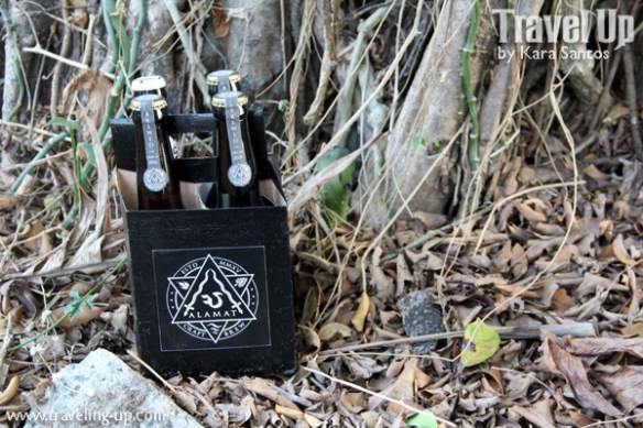 alamat craft brew pack