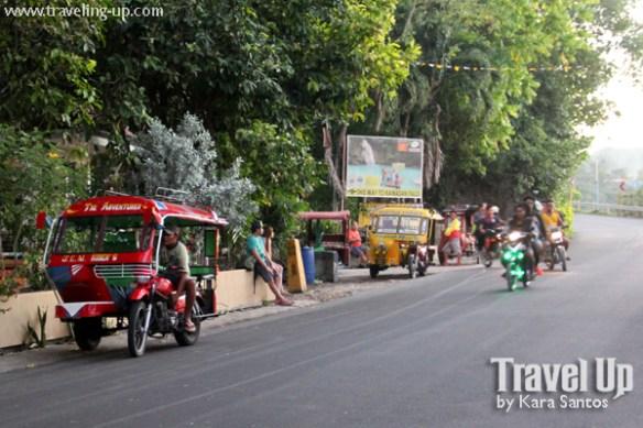 matutinao beach resort badian cebu road