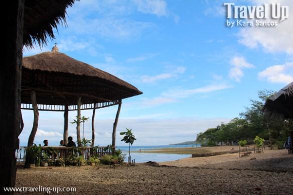 matutinao beach resort badian cebu sky
