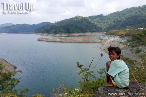 angat dam watershed bulacan kid el nino