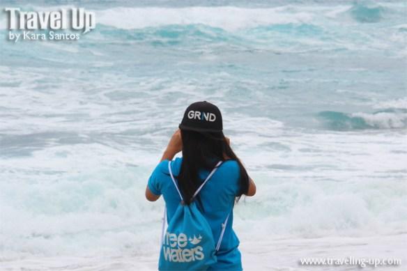 freewaters philippines aurora launch beach bag