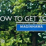 How to Get to Maginhawa Street in Quezon City