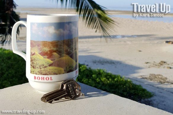 mabuhay motorcycle tours bohol mug room key