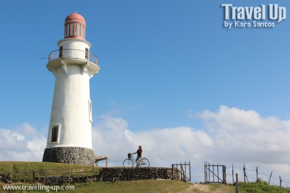 batanes basco lighthouse commuter bicycle travelup
