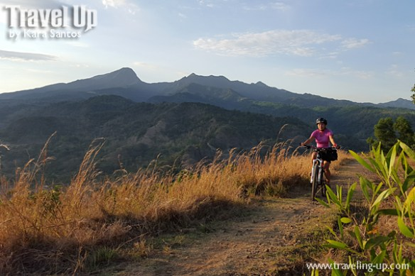 biking in bataan tarak ridge mariveles travelup