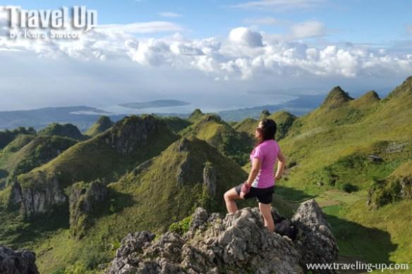 osmena peak dalaguete cebu summit travelup 2