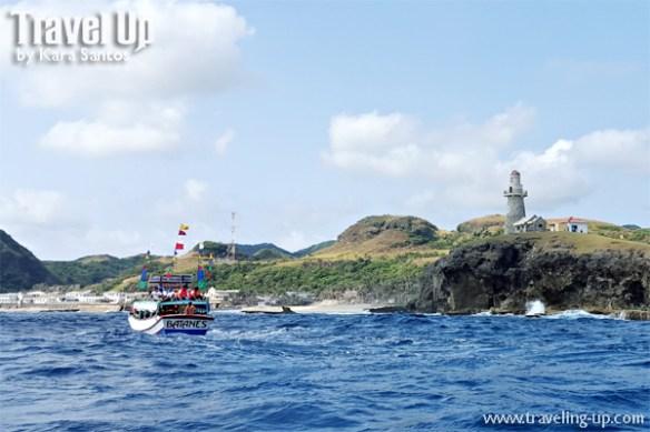 02. sabtang island batanes boat lighthouse