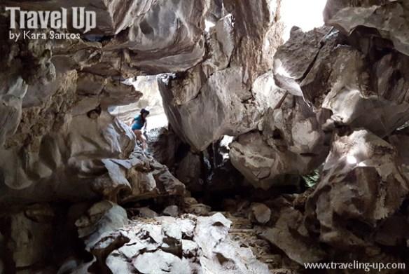 07. masungi georeserve tanay rizal yungib ni ruben cave