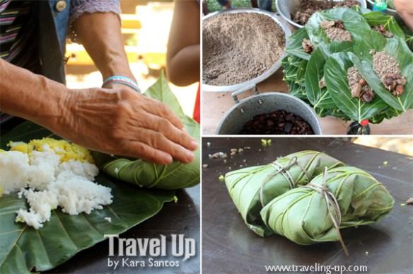 14. sabtang island batanes vunung food leaves