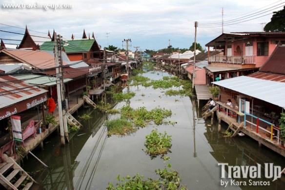 amphawa thailand river