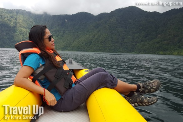 lake holon south cotabato rafting travelup
