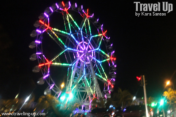 Fun dating places in manila