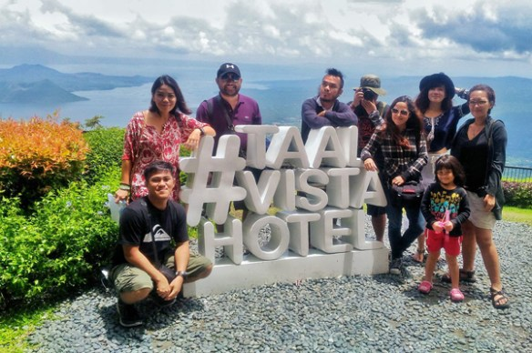 Taal Vista Hotel Room Rates