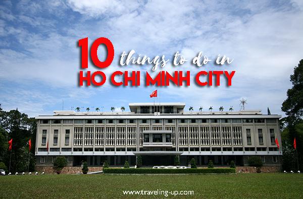 To Do In Ho Chi Minh City | vietnamcitytours info