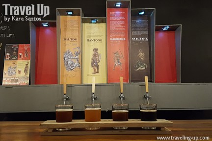 Ibalon Craft Brew: Bicol's First Craft Beer – Travel Up