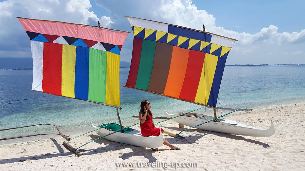 Sta  Cruz Island, Zamboanga's Pink Sand Beach – Travel Up