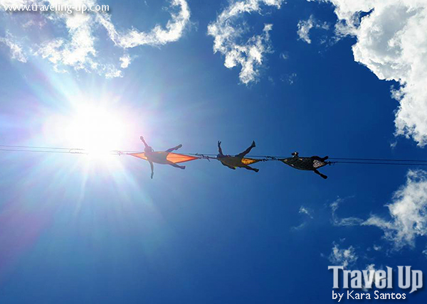 Hammock in the Sky in Naga City – Travel Up