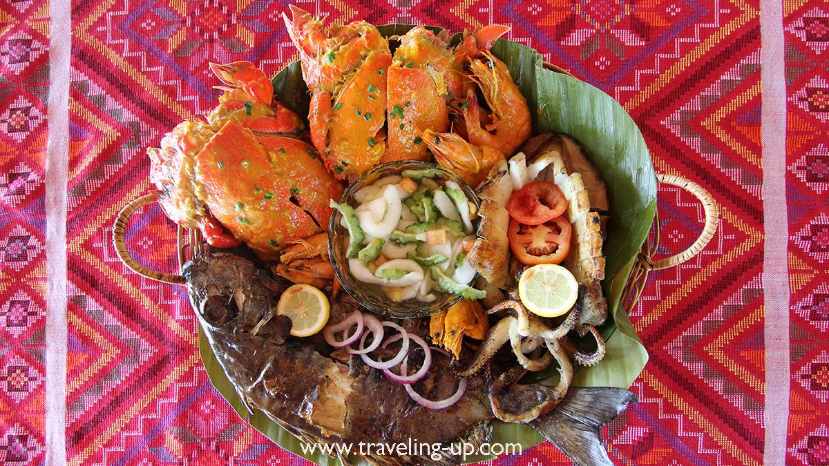 Food Trip: Zamboanga City – Travel Up