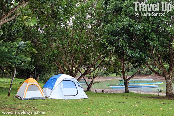 Ride Amp Camp At Kaliraya Surf Kamp Travel Up