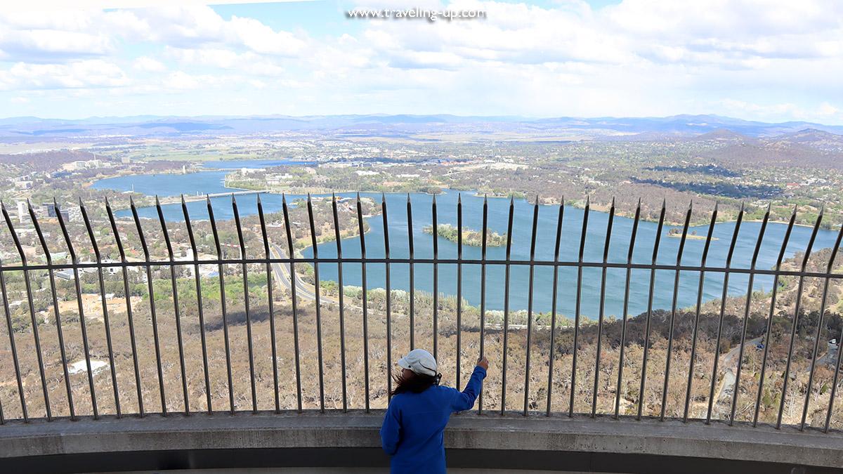 Canberra Highlights – Travel Up