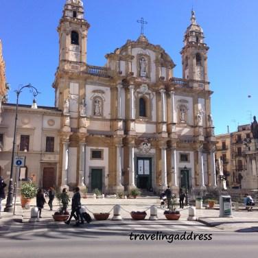 cathédrale palerme