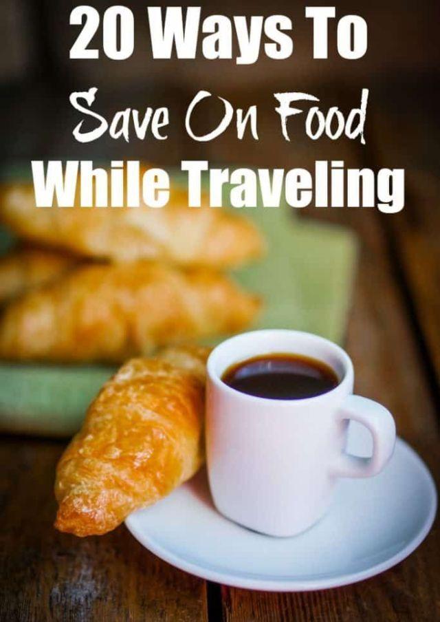 save on food