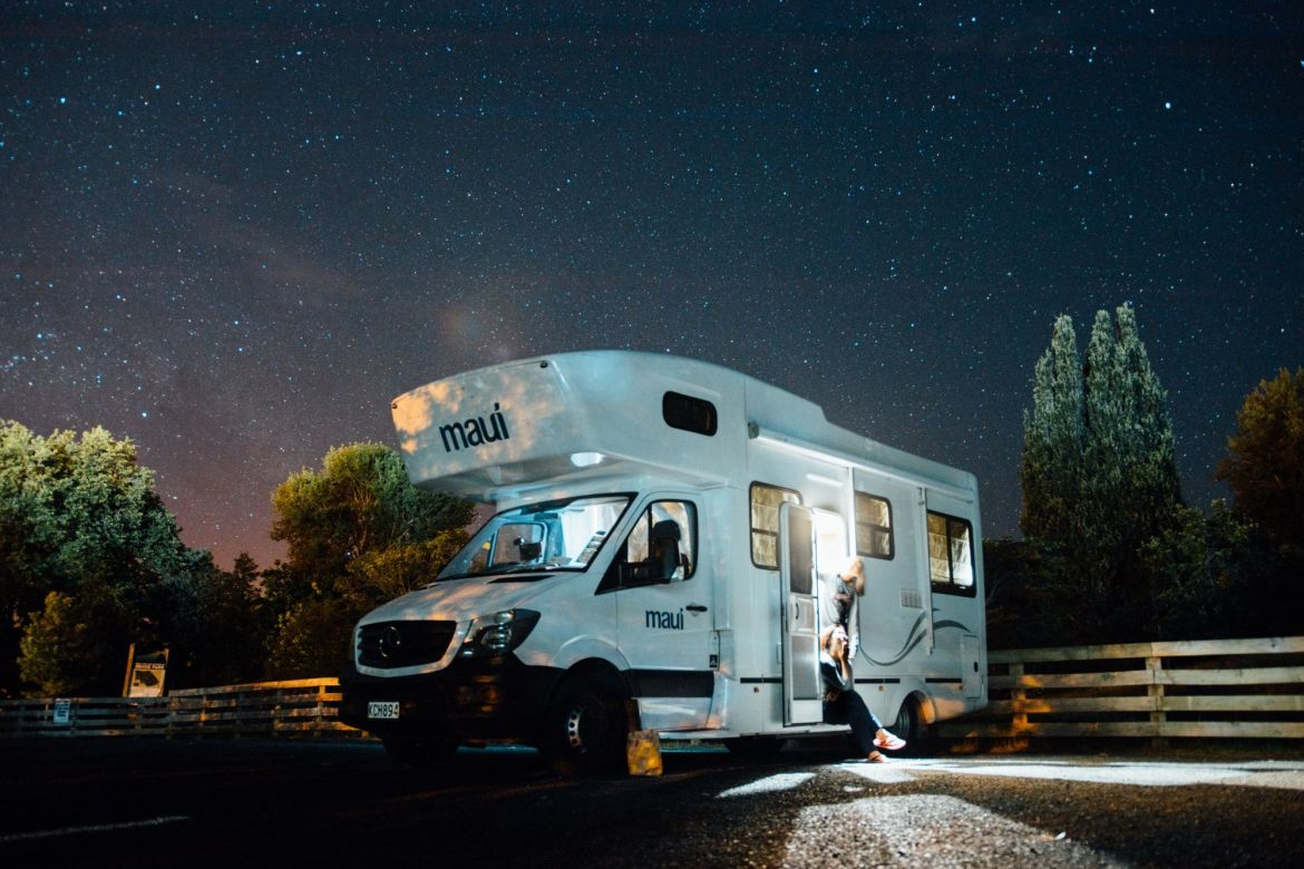 5 Smart Reasons to Rent an RV for Your Next Family Vacation
