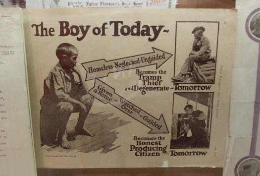 the boy of today