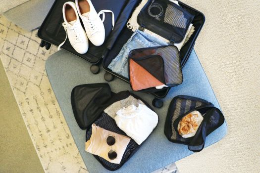 stuff to pack for family travel