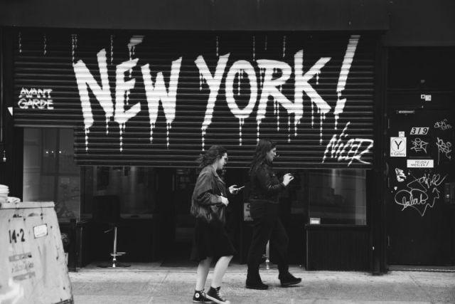 new yorks city street art