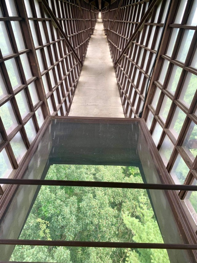 House on the Rock Tickets Add up to Fun! infinity room