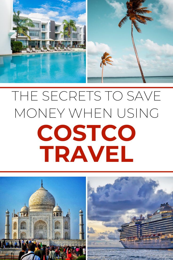 How to Save Money on Travel with Costco