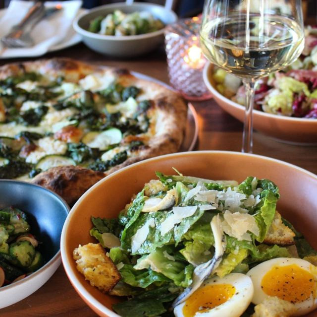 Must-Hit Mission District Restaurants of San Francisco pizza and pasta