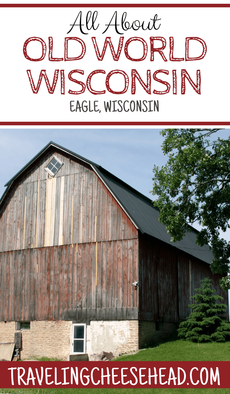 Old World Wisconsin Eagle Wisconsin – Closed Currently From COVID-19