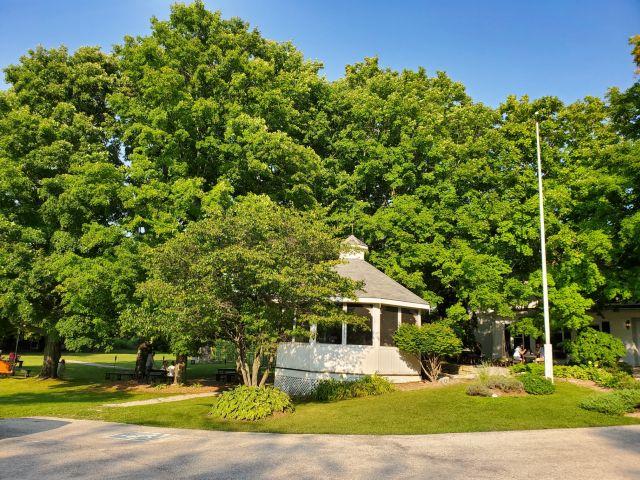 Wickman House History