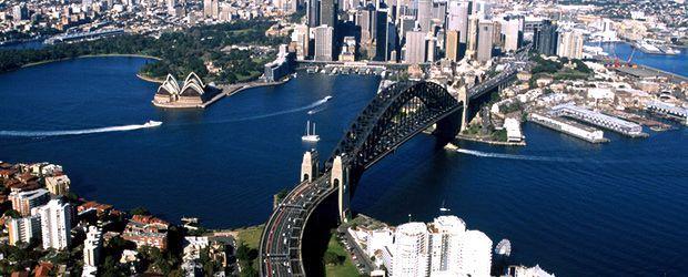 Ten Interesting Facts About Australia
